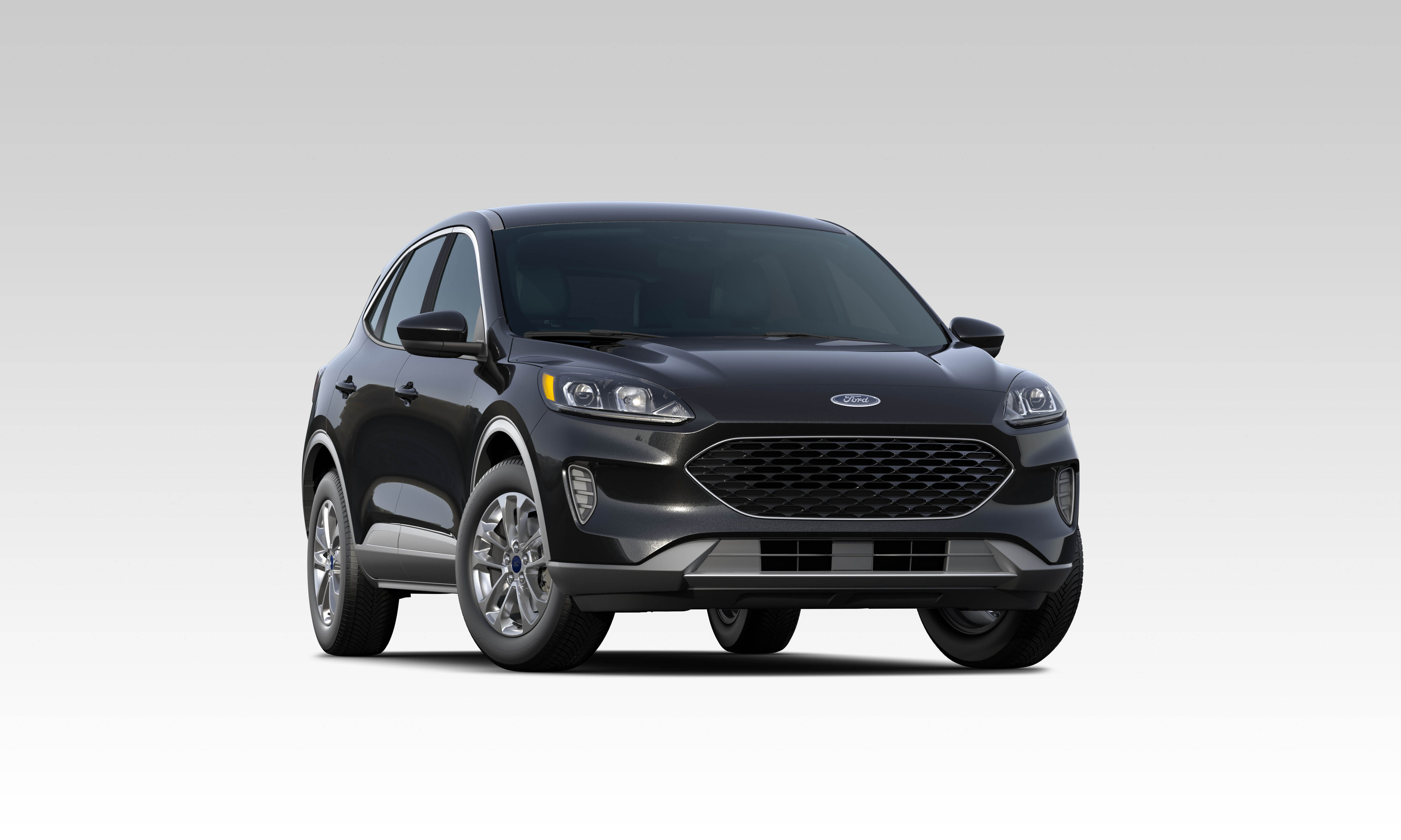 Ford Dealership Tampa >> Ford New Ford Trucks Suv S Seffner Ford Dealer In